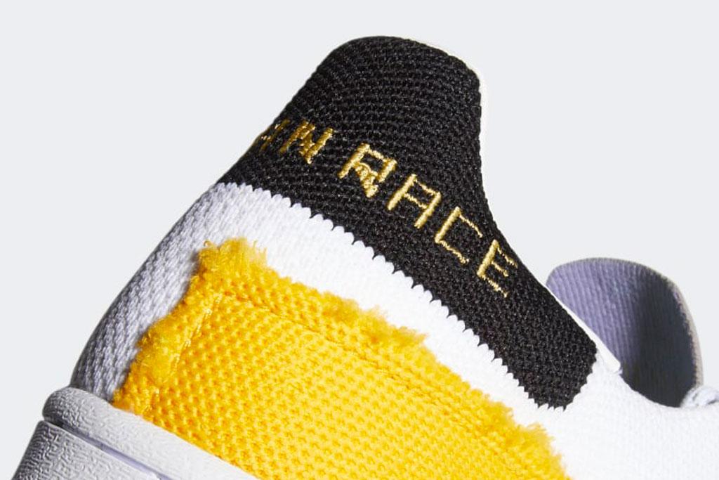 Adidas, Superstar, Pharrell, sneaker