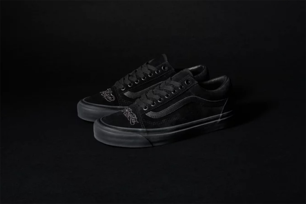 "Vans ""Uncle Toons Mart"" by Neighborhood collection"