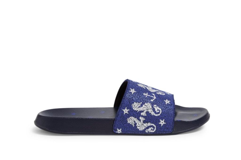 vera bradley shoes, vera bradley sandals, vera bradley slides