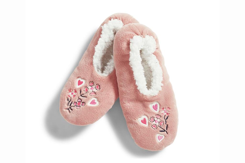 vera bradley slippers, slippers, vera bradley