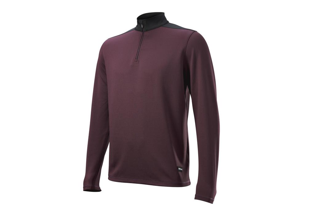 wilson, golf, pullover