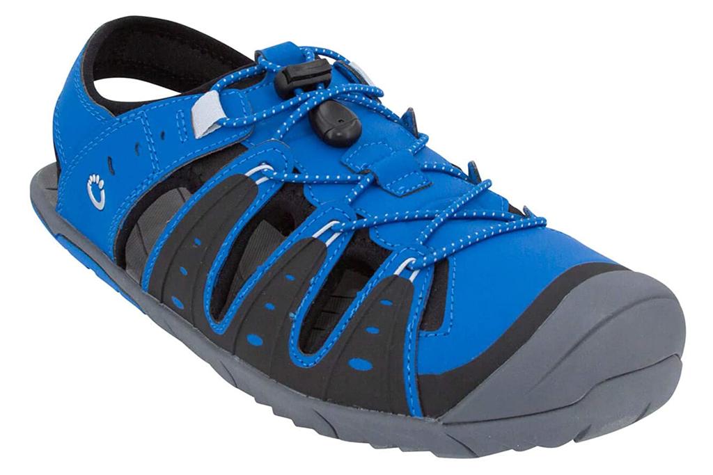 xero, water shoes