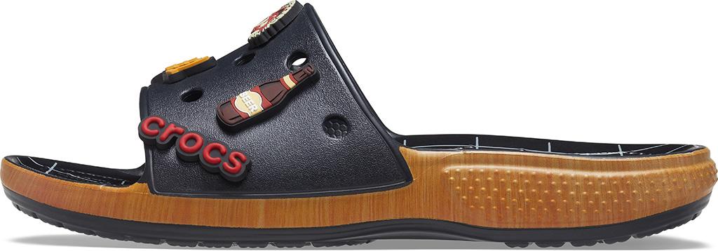 luke combs crocs, slides, sandals, Luke Combs x Crocs Classic Bootlegger Slide