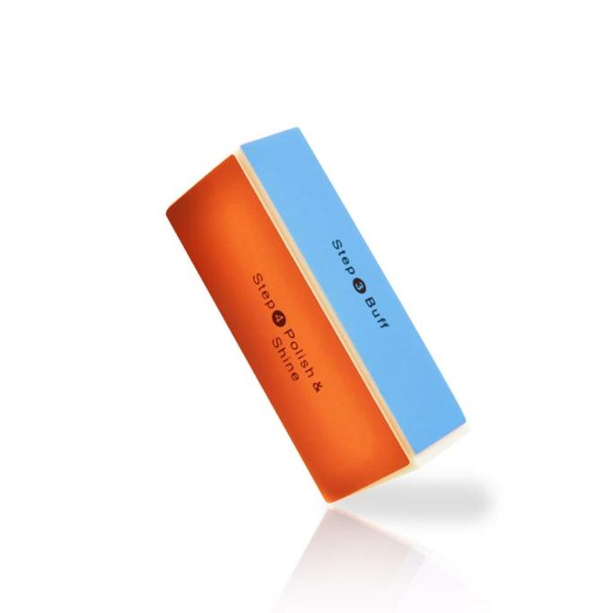 best nail buffers, Soft 'N Style 4 Way Shiny Block
