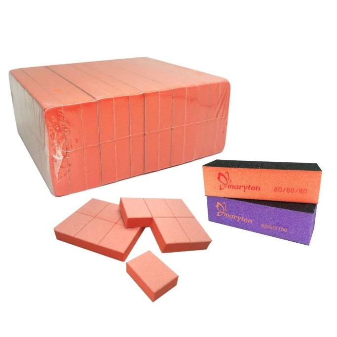 Maryton Nail Buffer Blocks, best nail buffers