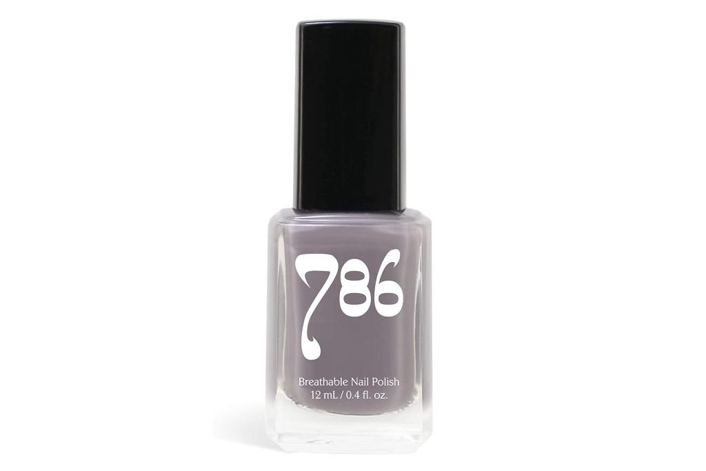 786 Cosmetics Halal Nail Polish
