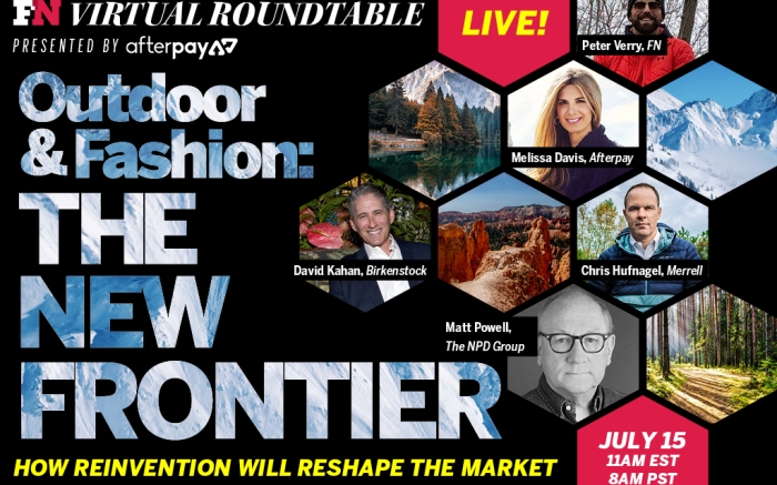 Outdoor Executives On Consumers, Seasonality &