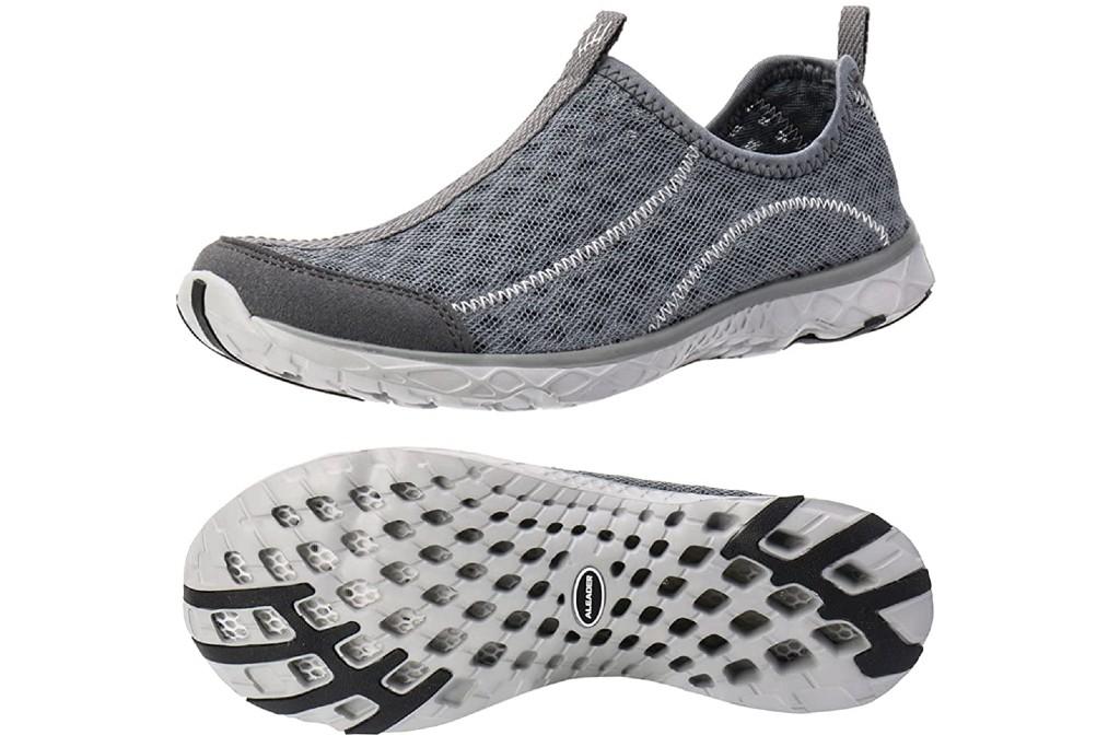 aleader water shoe, men's water shoes