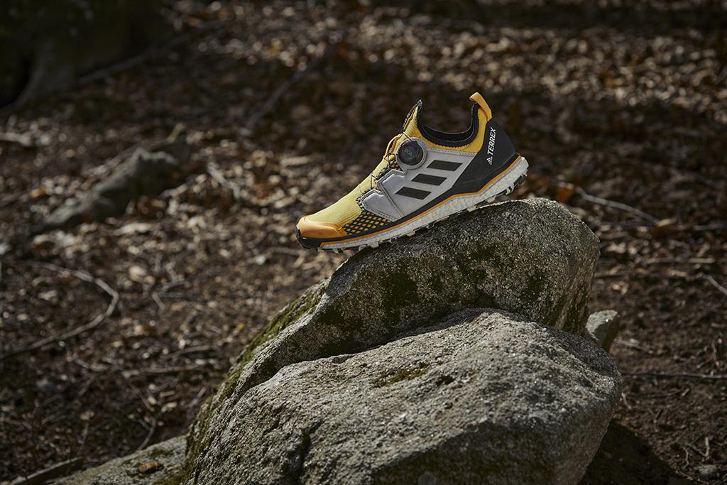 Adidas Terrex Agravic Boa ProtoHype series