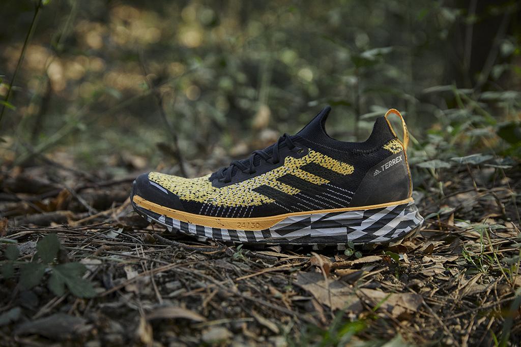 Adidas Terrex TWO Parley ProtoHype series