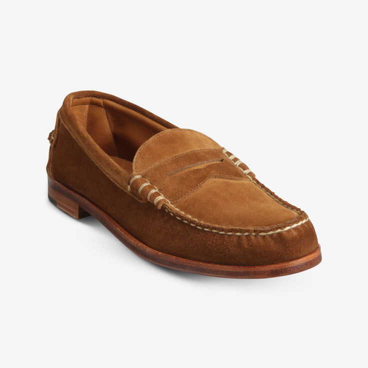 allen edmonds, loafers, sale