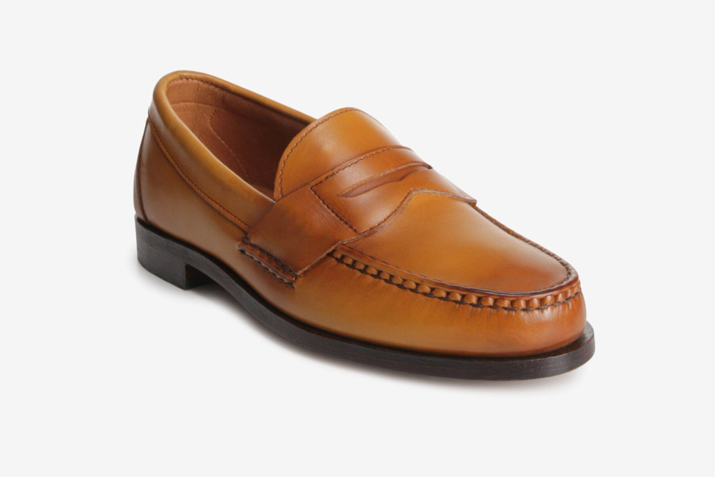 allen edmonds loafer, allen edmonds sale, mens shoe sale