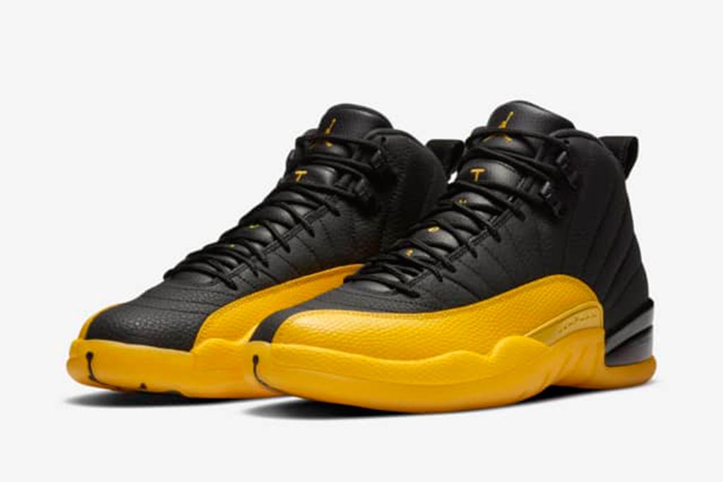 Air Jordan 12 'University Gold': Release Date Info – Footwear News