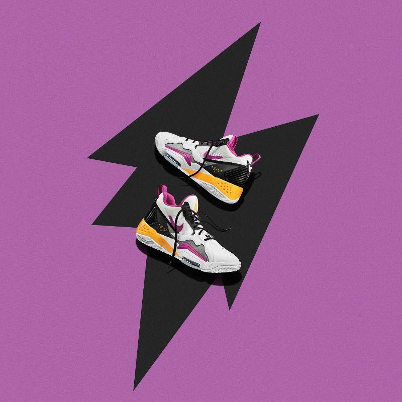 Jordan Zoom '92, zoom, air jordan, sneakers