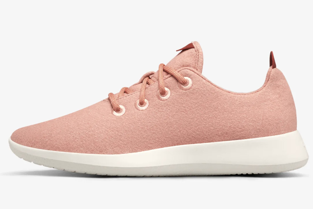Allbirds Wool Runner , malibu, sneakers