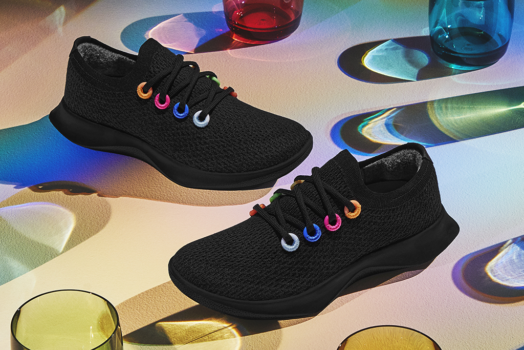 Allbirds Releases Limited-Edition WCK