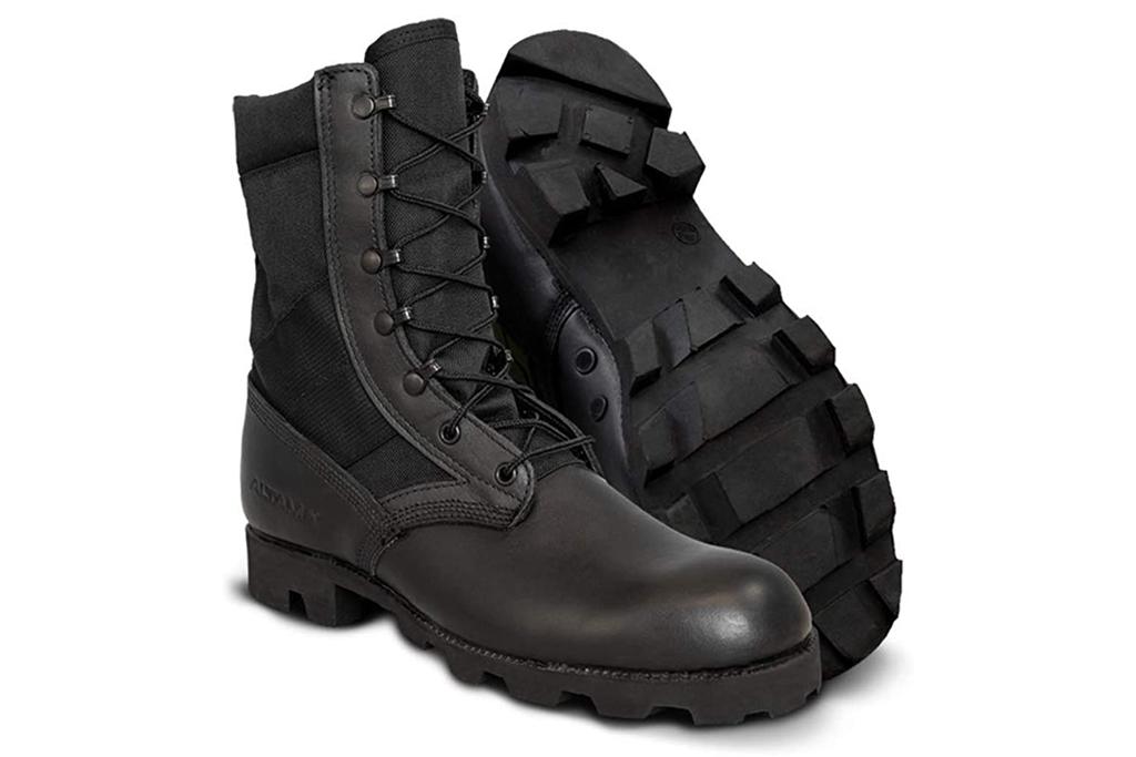 altama, jungle boot, tactical boot