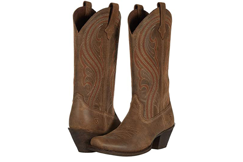 Ariat, women's boots