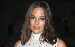 Ashley Graham, celebrity style