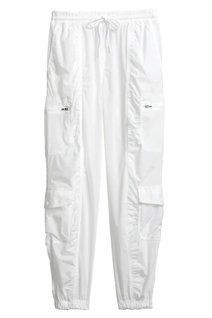 athleta pants, athleta sale, white sweatpants