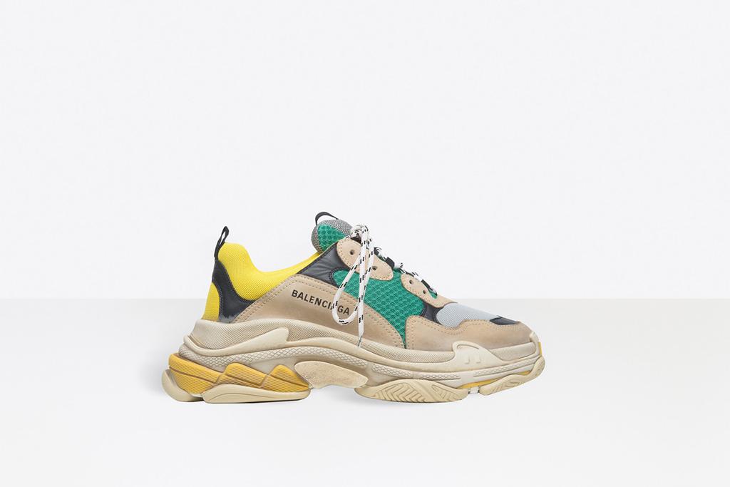 Balenciaga's Shoe Sale Has Styles Up to