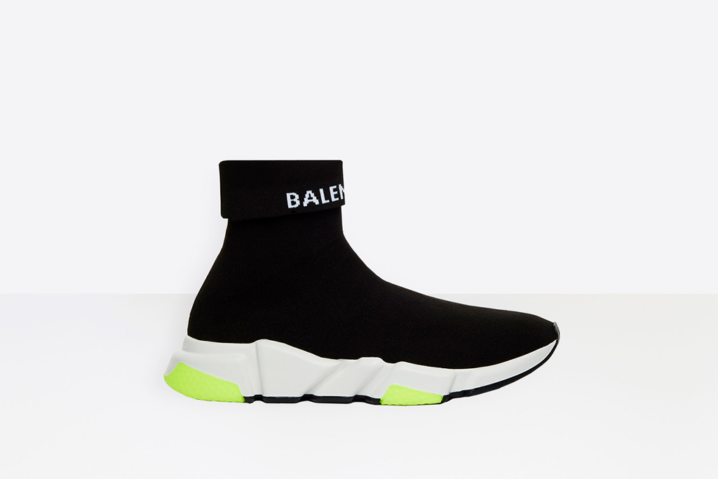 Sur suicidio Rebelión  Balenciaga's Shoe Sale Has Styles Up to 50% Off: What You Need to Know –  Footwear News