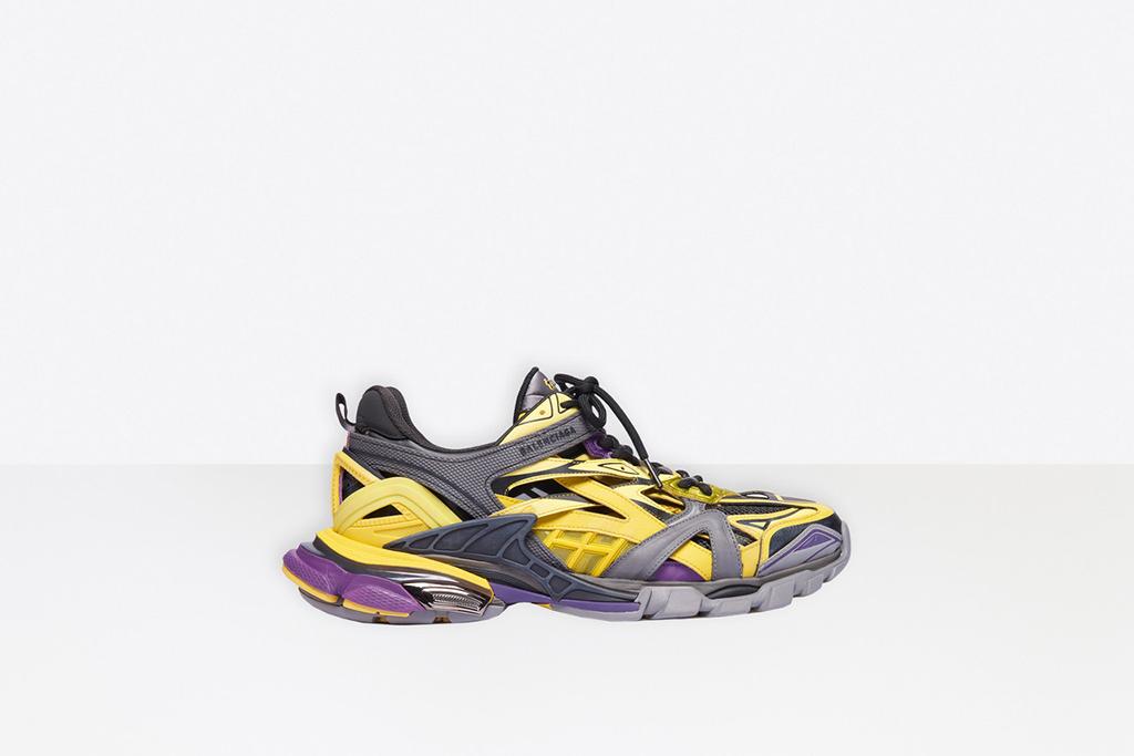 balenciaga track 2 sneaker, balenciaga sale, balenciaga designer sneaker