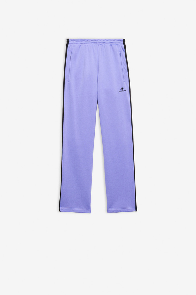balenciaga sweat pants, balenciaga sale, lilac sweatpants