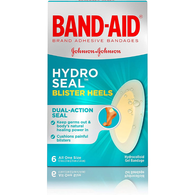 Band-Aid-Patch