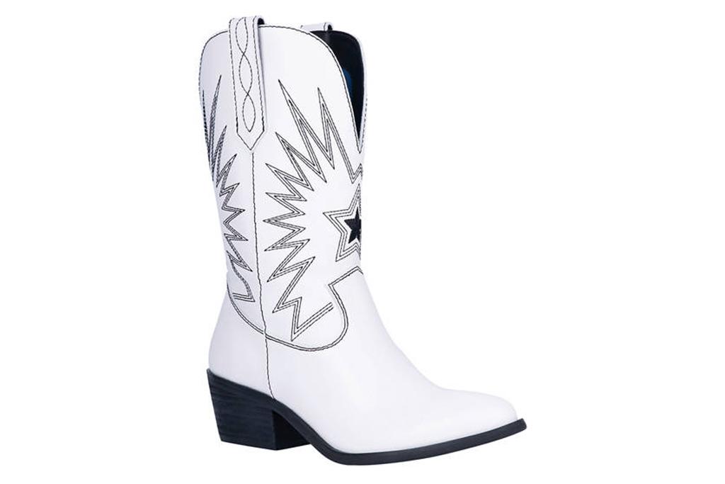 Dingo, cowgirl boots, belk