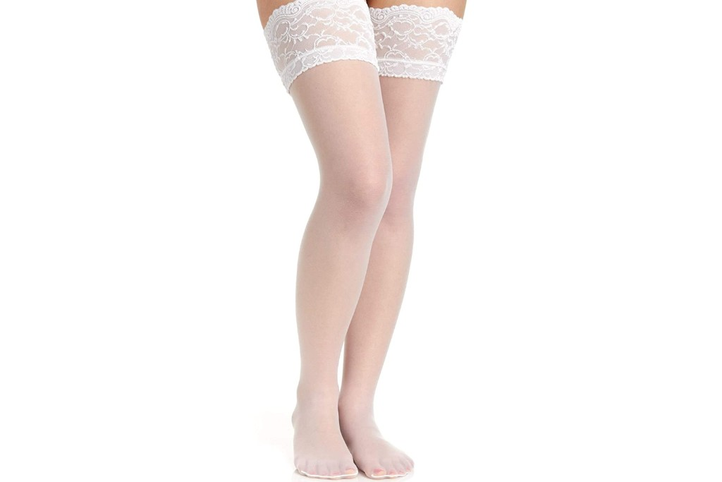 Berkshire Women's Silky Sheer Sexyhose Stockings