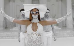 beyonce, black is king