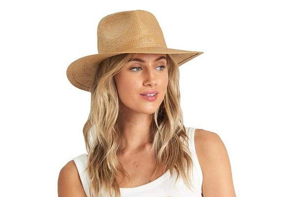 Billabong, straw hat