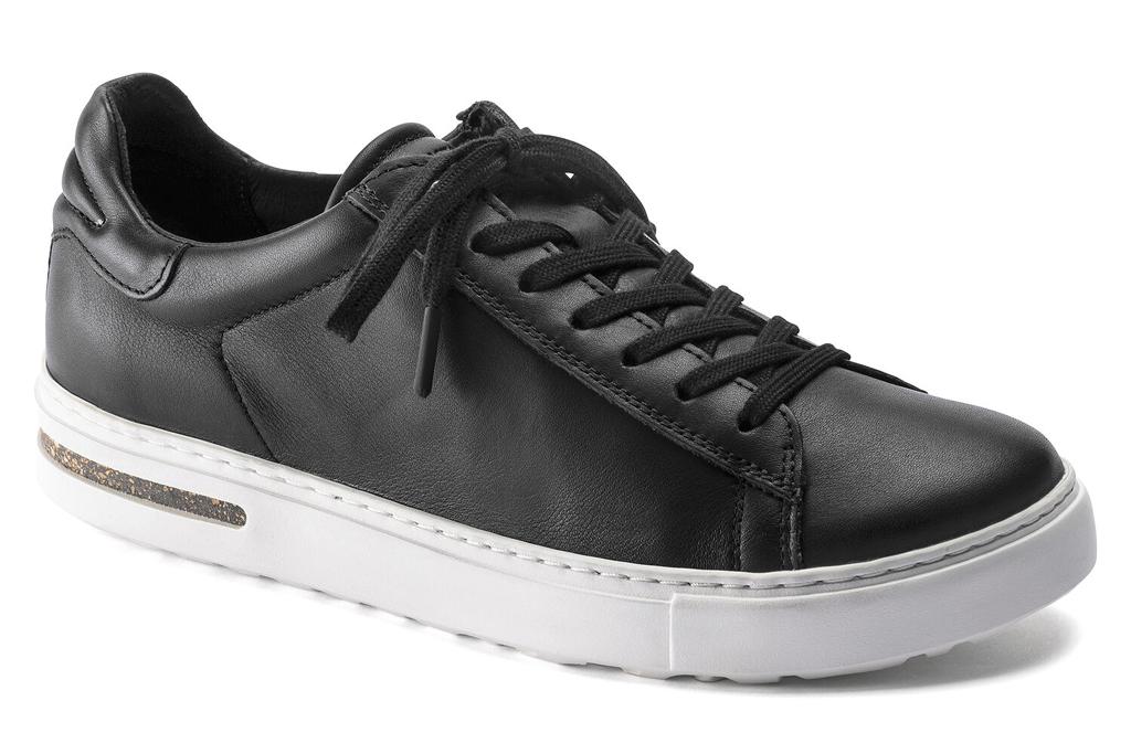 Birkenstock Bend, black sneakers