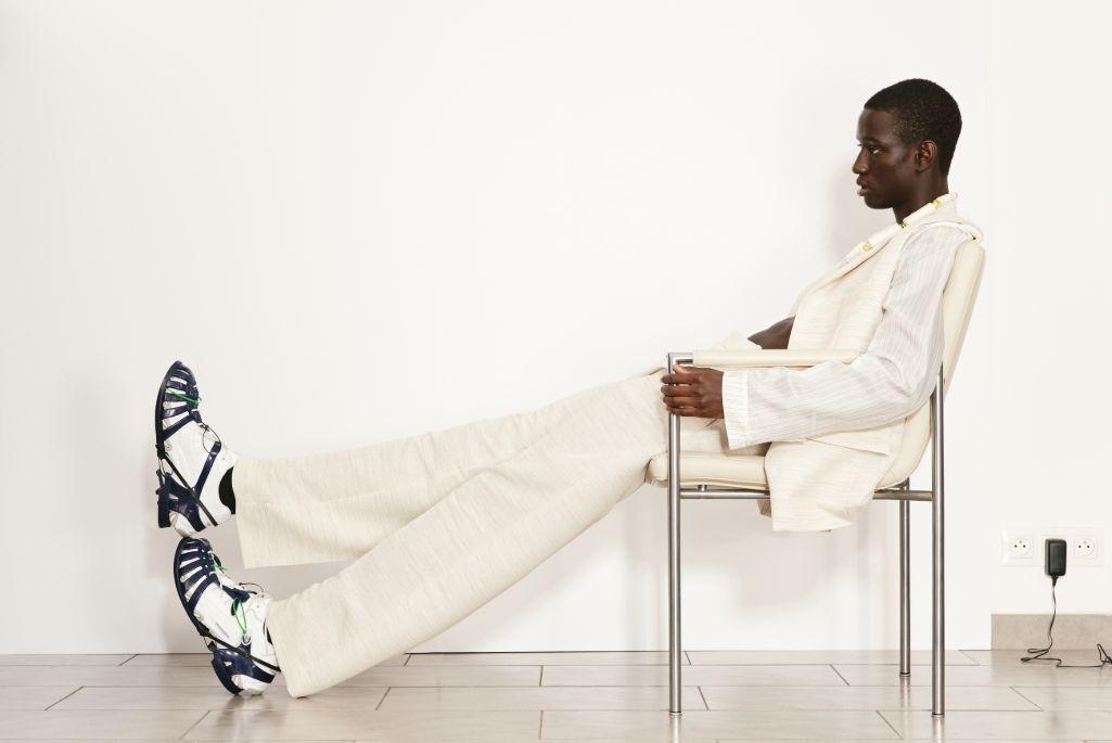 Botter, Paris Men's Fashion Week