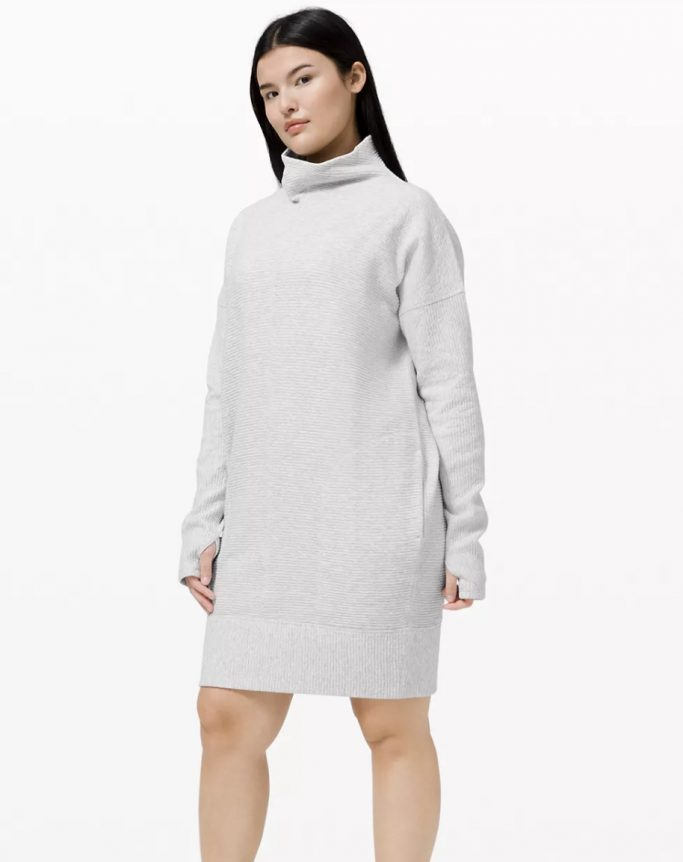 Call for Cozy Dress
