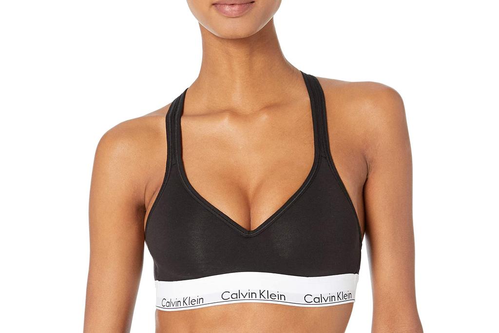 Calvin Klein, sports bra