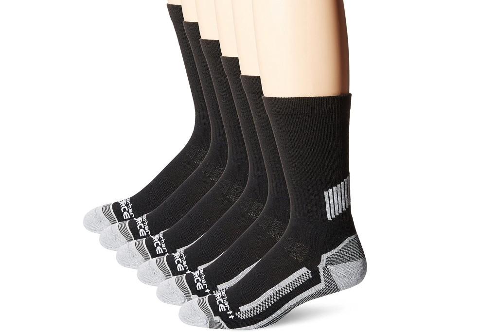 Carhartt Force Crew Socks