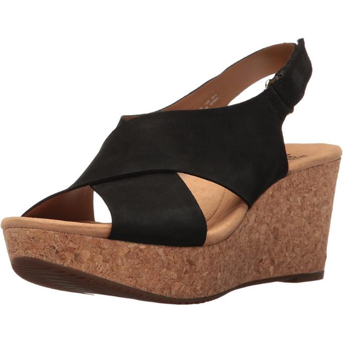 Clarks-Sandal