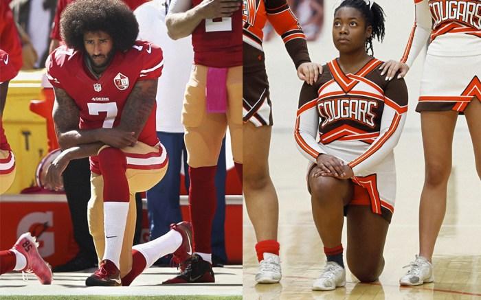 You Can't Stop Us Nike Colin Kaepernick