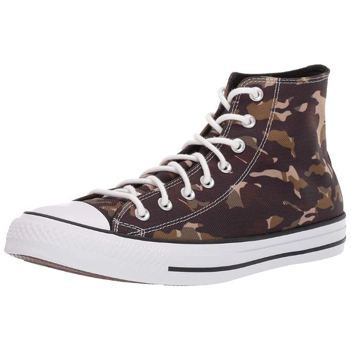 Converse-Camo-Sneaker