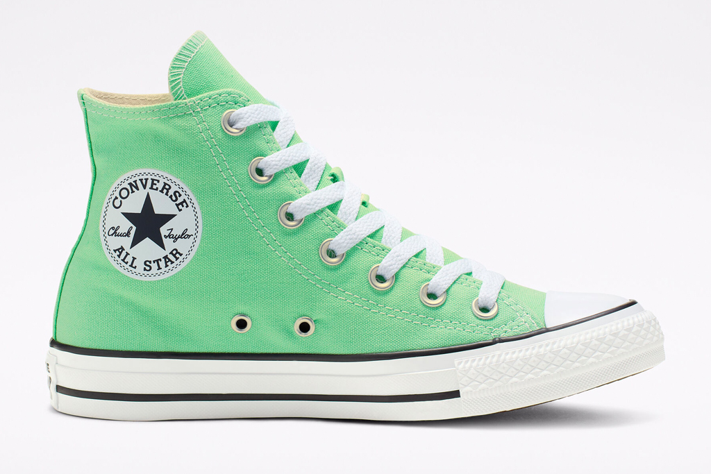 converse, sneakers, flash sale, chuck taylor, all star, high, low