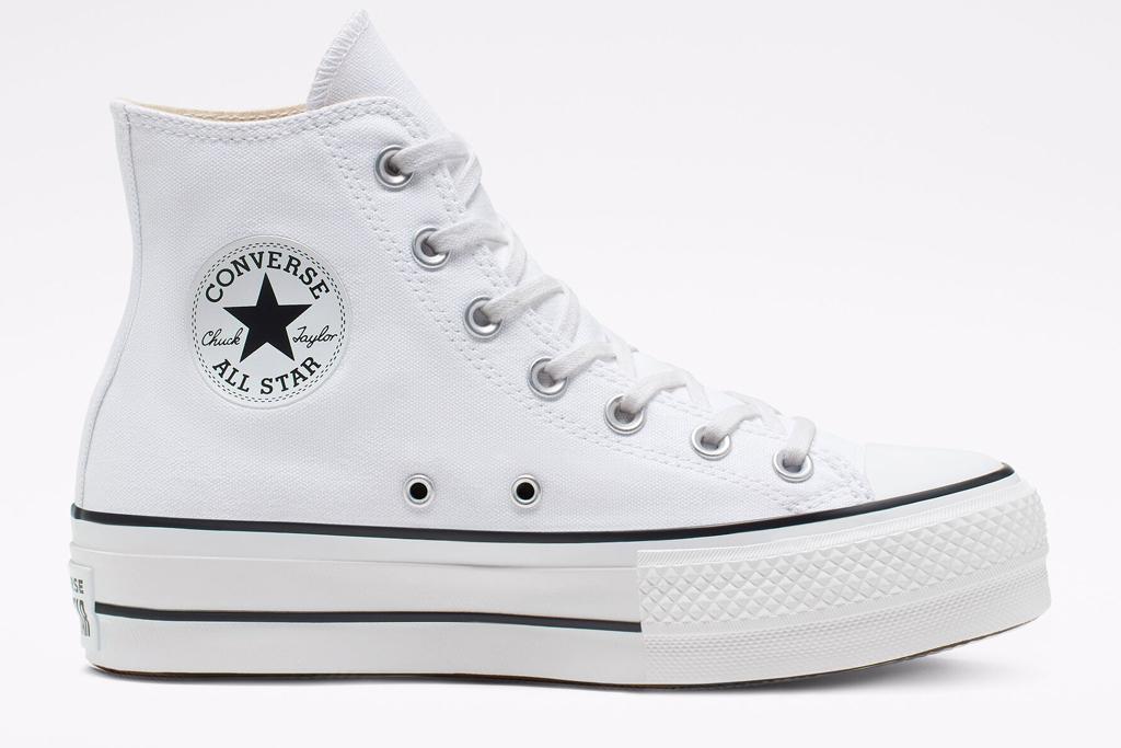 converse, platforms, sneakers