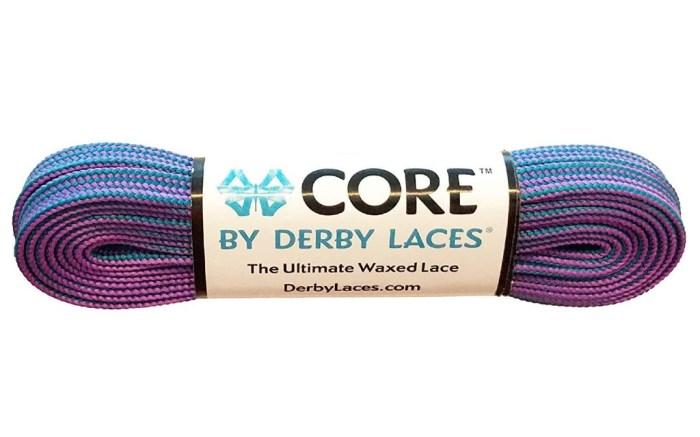 core by derby laces