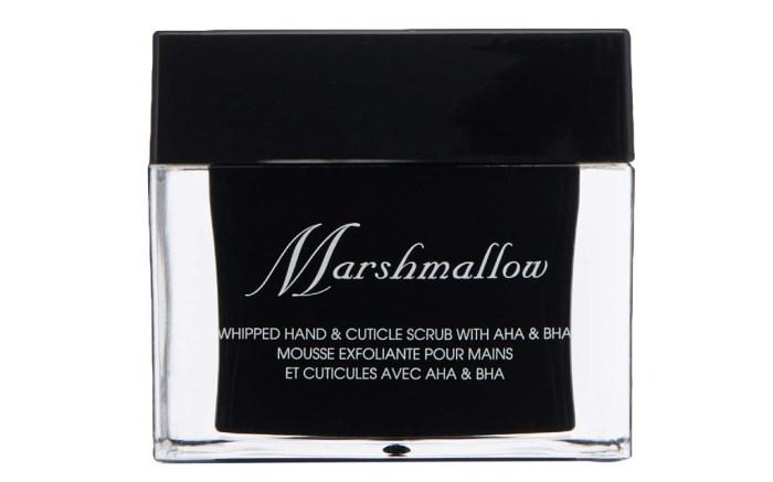 Deborah Lippmann Marshmallow Hand & Cuticle Scrub