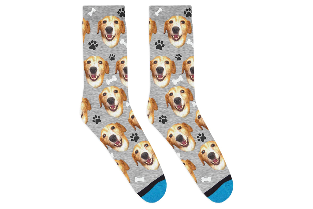 printed face socks, custom face socks,face socks, socks