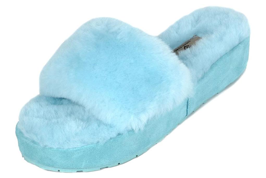 Dream Pairs, slippers