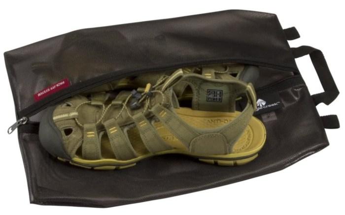 eagle creek shoe sack