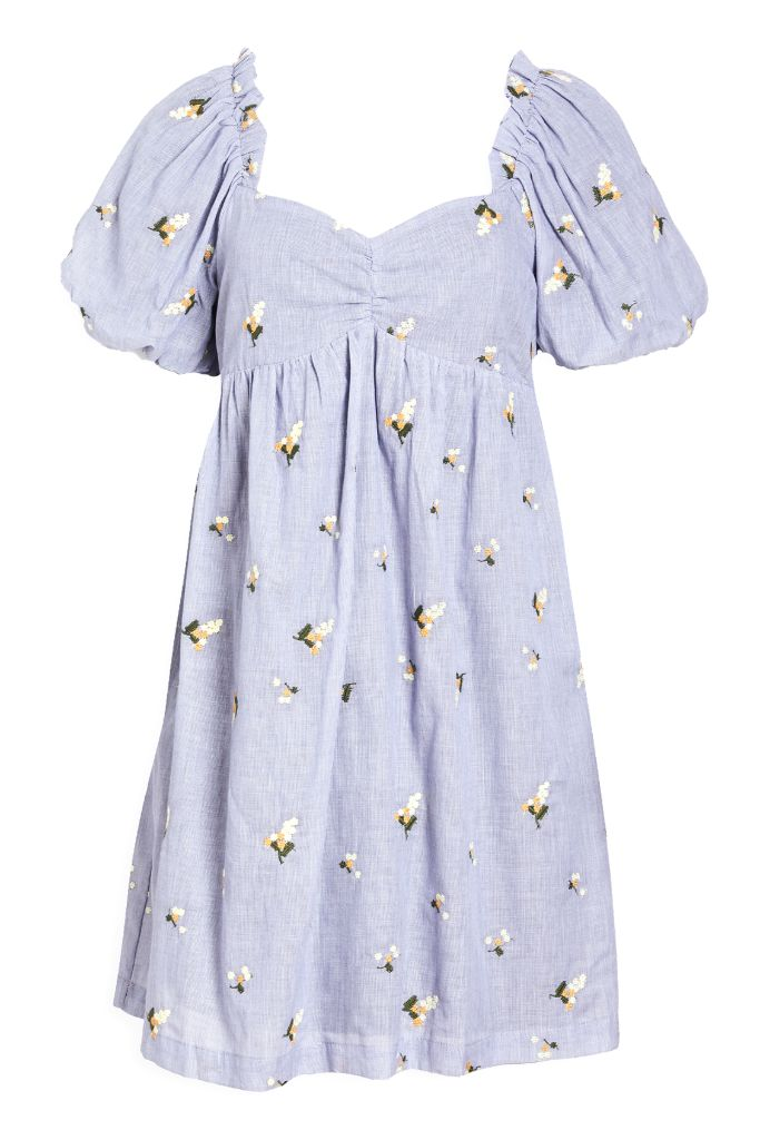 english factory, fall 2020 fashion trends, fashion trends, nap dress, nightgown, shopbop