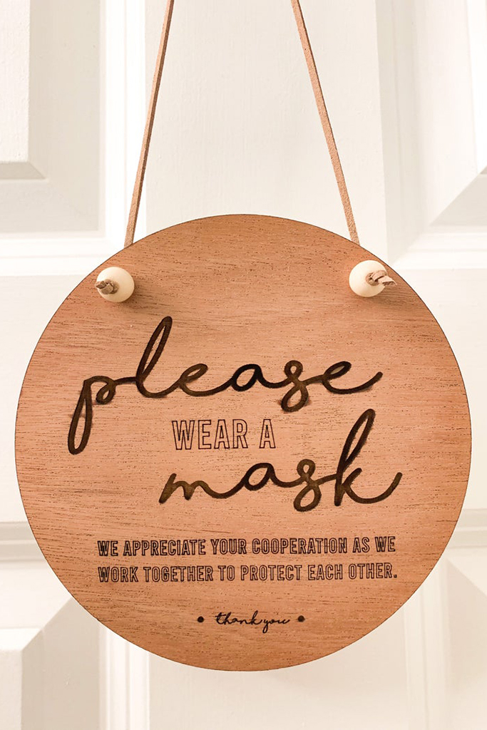 covid-19 signs, face mask sign,s etsy sign